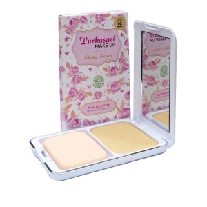Harga Lipstik Purbasari Daily Series Katalog.or.id