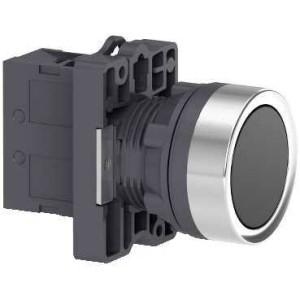 Katalog Push Button Plastik Hitam 1 No Xb7na21 Schneider Katalog.or.id