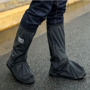 Info Premium Pelindung Sepatu Shoes Cover Waterproof Cover Sepatu Katalog.or.id