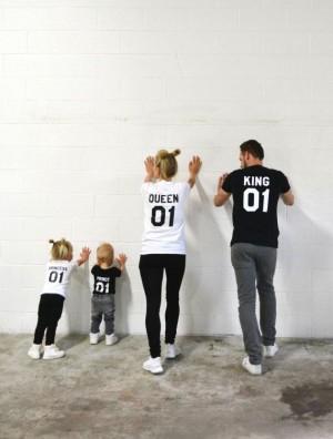 Harga family outfit couple | HARGALOKA.COM