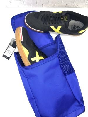 Harga tas sepatu adidas du2010 boblue white | HARGALOKA.COM