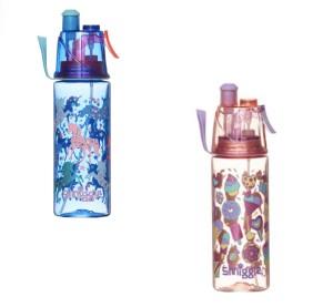Harga smiggle drink bottle yeeha spritz   original 100 | HARGALOKA.COM
