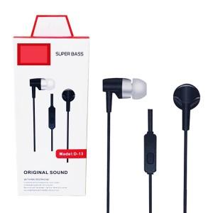 Harga handsfree headshet earphone jbl superbass original sound model | HARGALOKA.COM