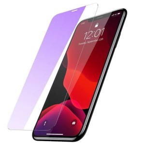 Harga anti gores tempered glass anti blue light radiasi iphone xs | HARGALOKA.COM