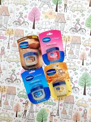 Katalog Lip Therapy Vaseline Katalog.or.id