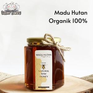 Harga madu hutan asli alami murni premium forest raw honey | HARGALOKA.COM