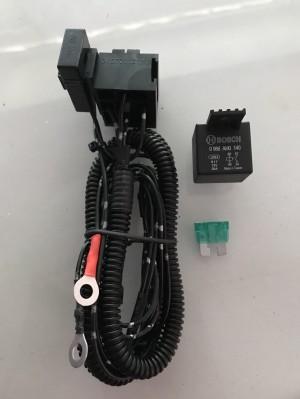 Harga kabel rellay relay relai set klakson merk bosch untuk mobil dan | HARGALOKA.COM