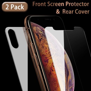 Harga iphone 4g 5 6 6 7 7 8 pelindung layar tempered glass depan | HARGALOKA.COM