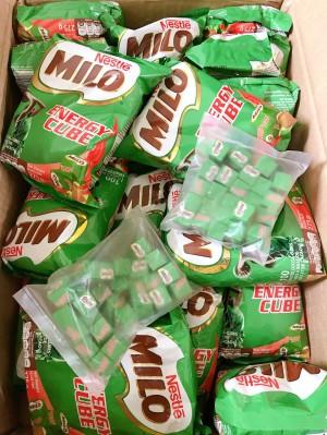 Harga gojek grab milo cube share in ready stok siap | HARGALOKA.COM