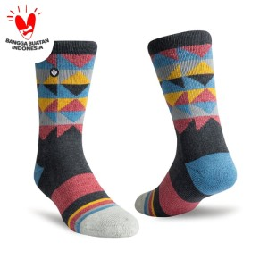 Harga staycool   kaos kaki fashion yantra   | HARGALOKA.COM
