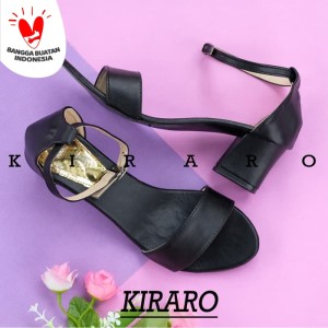 Harga kiraro sepatu hak tinggi high heels wanita kerja formal casual   HARGALOKA.COM