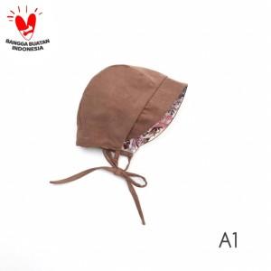 Harga bonnet cap set a   sugarbibs   | HARGALOKA.COM