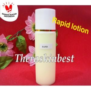 Harga rapid lotion    pemutih | HARGALOKA.COM
