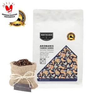 Harga kopi arabika   aromanis arabica specialty coffee natural   jawa barat   biji | HARGALOKA.COM