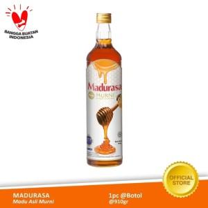 Harga madurasa botol murni   HARGALOKA.COM