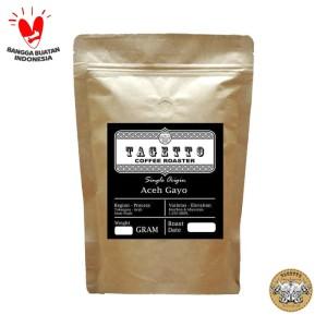Harga kopi arabika aceh gayo 250gr biji bubuk specialty arabica coffee   bubuk   HARGALOKA.COM