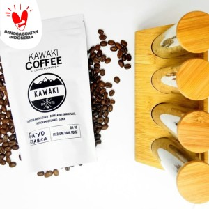 Harga kopi arabica aceh gayo 200 gram   | HARGALOKA.COM