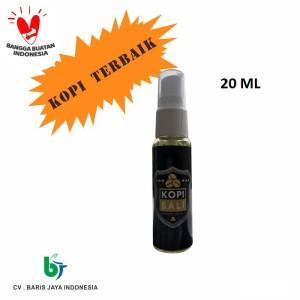 Harga parfum pengharum mobil kopi bali spray refil 20 ml pewangi | HARGALOKA.COM