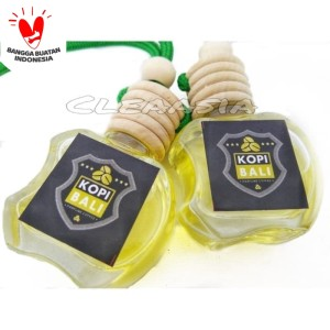 Harga new pengharum mobil parfum kopi bali pewangi terlaris car | HARGALOKA.COM
