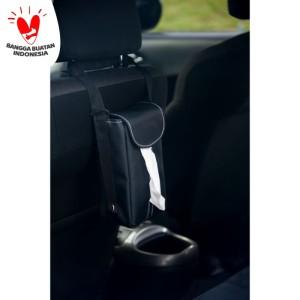 Harga Tempat Tissu Mobil Tempat Tissue Back Seat Mobil Warna Hitam Katalog.or.id