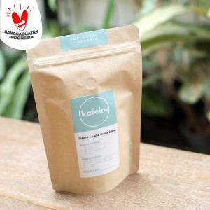 Harga kopi arabika sunda giling basah 250 gram biji bubuk   | HARGALOKA.COM