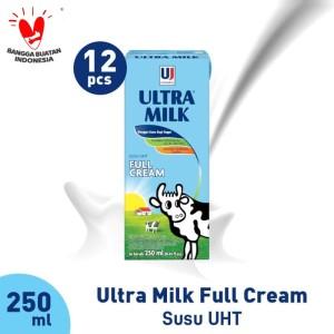 Harga Ultra Milk 250 Ml Katalog.or.id