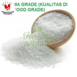 Harga epsom salt garam inggris magnesium sulfate mgso4 500 gr   food | HARGALOKA.COM