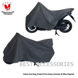 Harga cover body sarung pelindung sepeda motor matic bebek skuter   | HARGALOKA.COM
