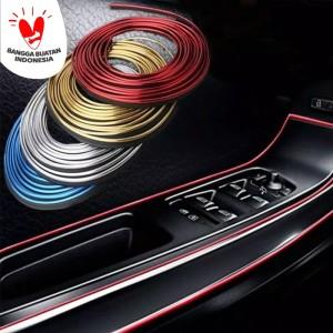 Harga dekorasi lis trim interior list dashboard mobil   | HARGALOKA.COM