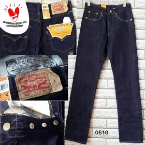 Harga celana jeans pria levis 501 import keren terbaru denim ori | HARGALOKA.COM