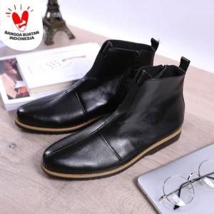 Harga sepatu pantofel sepatu kerja sepatu formal sepatu kantor boston legacy     HARGALOKA.COM