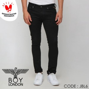 Harga jeans pria boy london slim fit 100 original   HARGALOKA.COM
