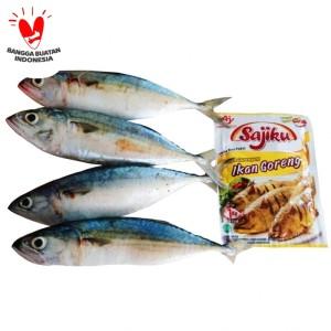 Harga ikan kembung bumbu goreng   1kg  www distributorikanlaut | HARGALOKA.COM
