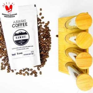 Harga kopi house blend 73 200 gram   | HARGALOKA.COM