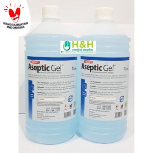 Harga Fresco Hand Sanitizer Aseptic Gel Katalog.or.id
