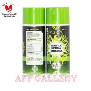 Harga minyak herba sinergi mhs minyak burung bubut solusi herbal | HARGALOKA.COM