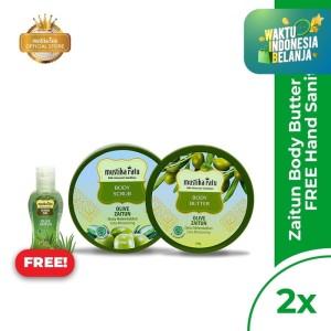 Harga Sale Herborist Body Butter 80gr Termurah Katalog.or.id