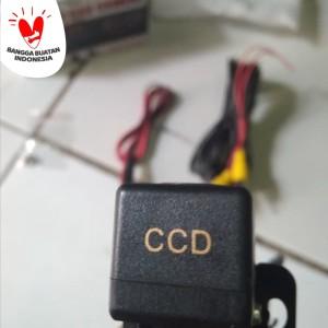 Harga Rear Camera Kamera Parkir Atret Mundur Universal 4 Led Ccd Kualitas Hd Katalog.or.id