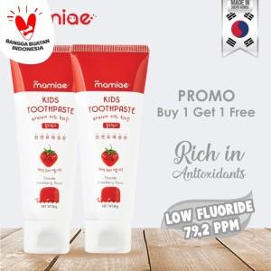 Katalog Darlie Bunny Kids Toothpaste Pasta Gigi Odol Anak Kodomo Zwitzal Katalog.or.id
