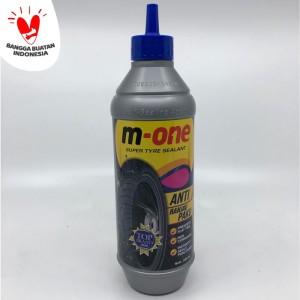 Info M One 500 Ml Cairan Tambal Tubles Untuk Ban Motor Tubles Tapak Lebar Katalog.or.id