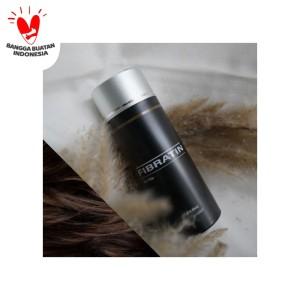 Harga fibratin fiber filler penebal rambut warna dark | HARGALOKA.COM