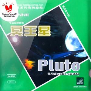 Harga yinhe pluto bintik serang pendek rubber karet tenis meja pingpong   | HARGALOKA.COM