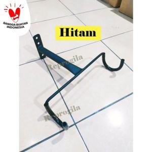 Harga gantungan sepeda rak sepeda gantungan hook sepeda dinding bike hanger   | HARGALOKA.COM