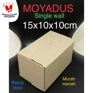 Harga kardus karton box murah meriah cocok u packing barang jualan | HARGALOKA.COM