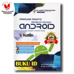 Harga buku membuat aplikasi android dengan android studio dan | HARGALOKA.COM
