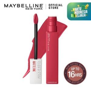 Info Lipstik Matte Sariayu Katalog.or.id