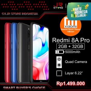 Katalog Xiaomi Redmi 8a Pro Katalog.or.id