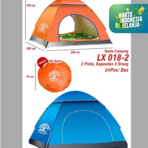 Katalog Tenda Camping Katalog.or.id