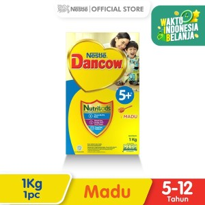 Info Dancow Fortigro Enriched Full Cream Katalog.or.id