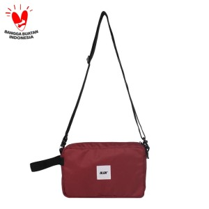 Harga hooligans  sling bags   becker 20 3  | HARGALOKA.COM